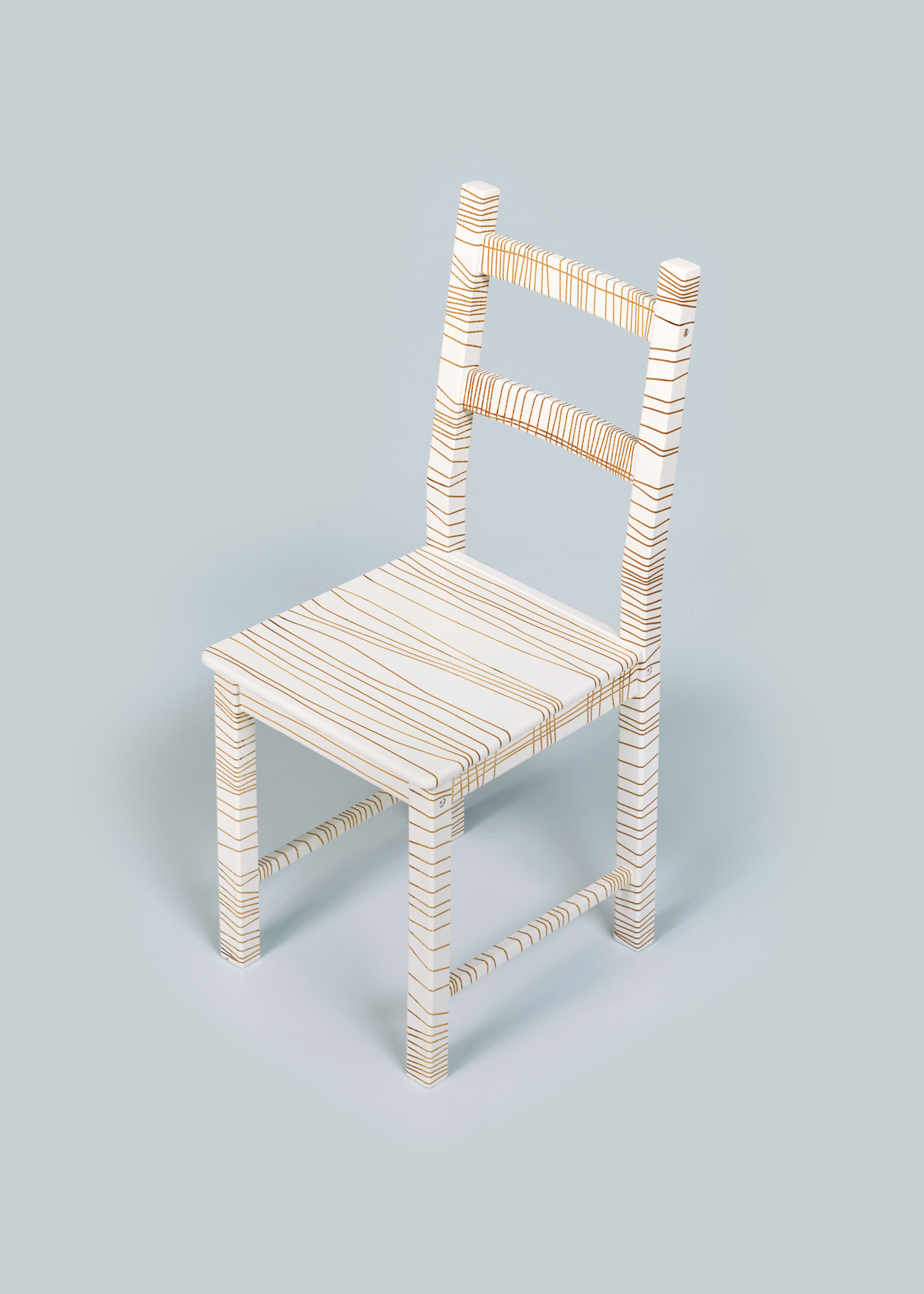 New Old Chair Studio Simone Post
